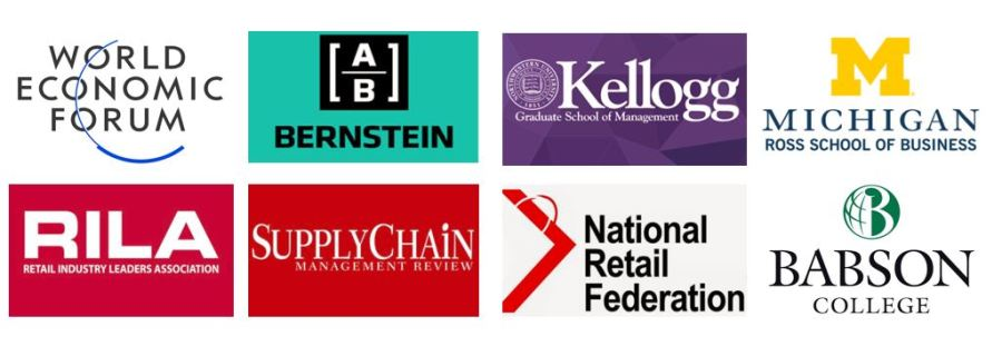 speaking logos